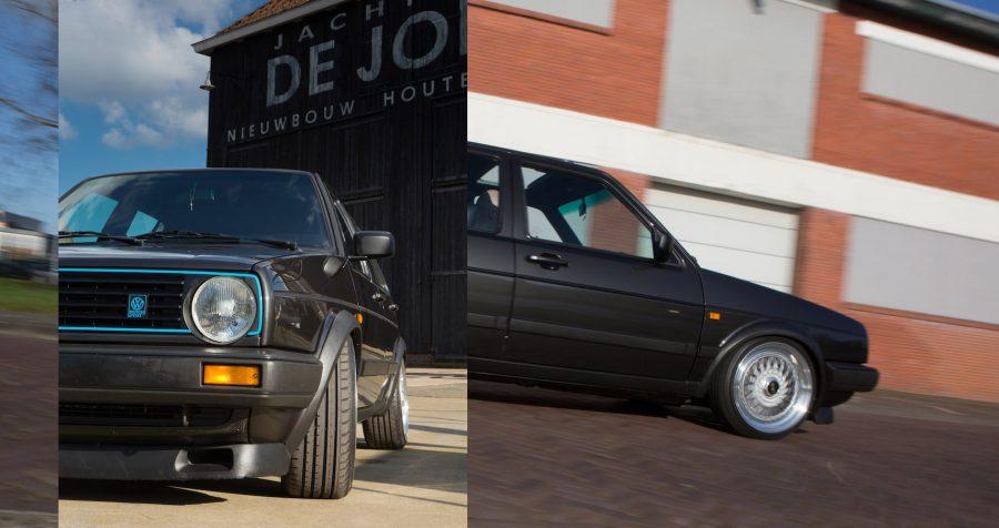 Golf 2, Auto Motor Klassiek