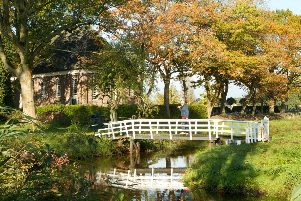 kerk IJhorst bij de Reest, Drenthe