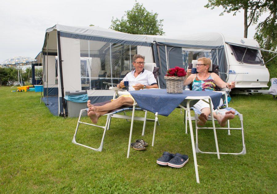 Campinglife, camping 't Veld