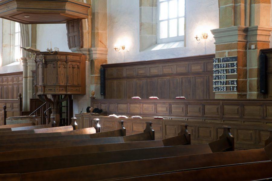 Kerkenboek Vechtdal, kerk Emlichheim