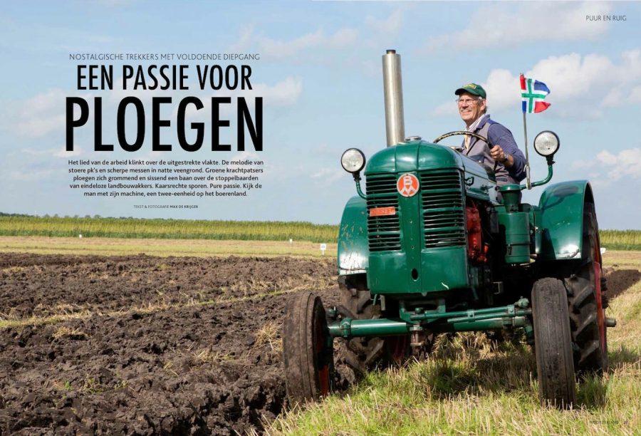 Noorderland, WK Ploegen