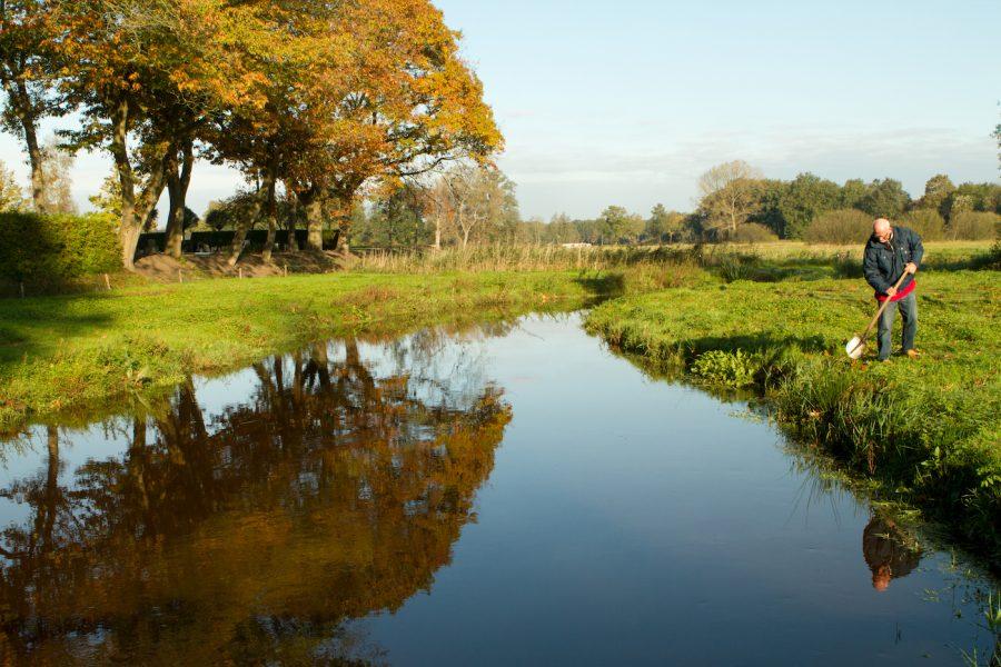 Het Reestdal, Drenthe