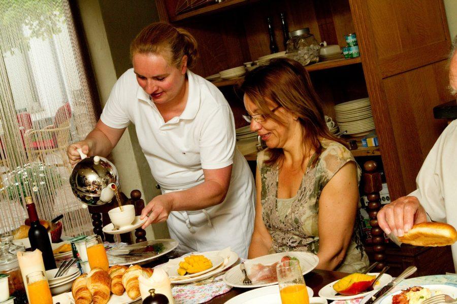 Bed&Breakfast Limburg, Bed&Breakfast magazine